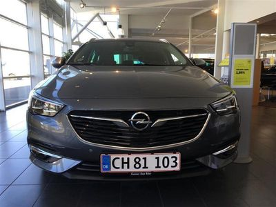 second-hand Opel Insignia Sports Tourer 1,6 Turbo Dynamic Start/Stop 200HK Stc 6g