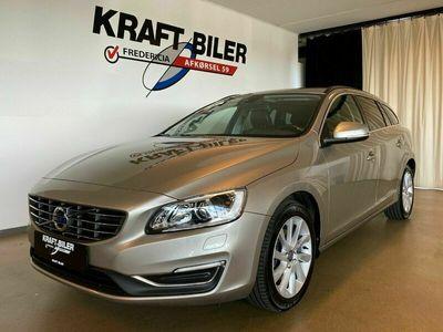 brugt Volvo V60 2,0 D3 150 Business aut.