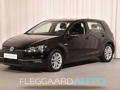 brugt VW Golf 1,5 TSI EVO ACT BlueMotion Comfortline DSG 130HK 5d