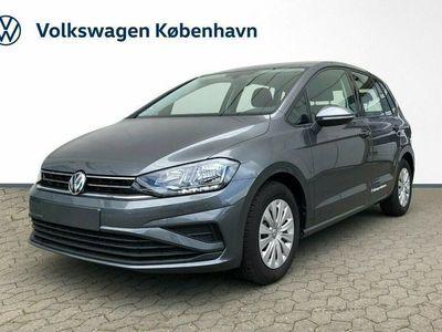 brugt VW Golf Sportsvan 1,0 TSi 110 Trendline DSG