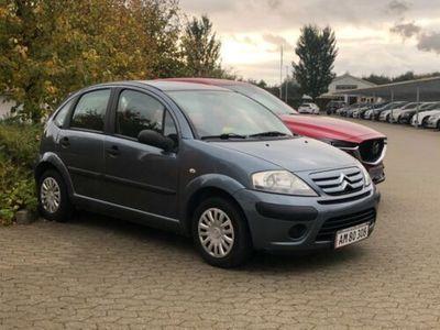 brugt Citroën C3 HDi Furio