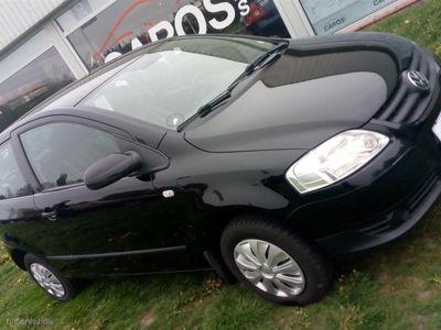 usata VW Fox 1,2 55HK 3d