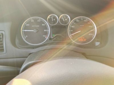 brugt Peugeot 307 1,6 I STC.