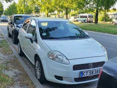 brugt Fiat Punto 1,3 MJT