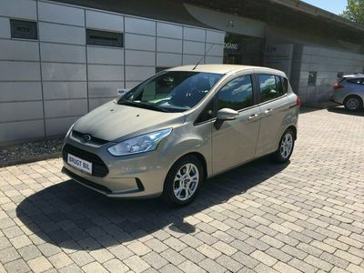 used Ford B-MAX 1,0 SCTi 125 Trend