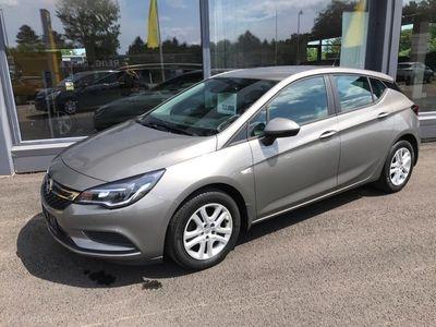 used Opel Astra 4 Turbo Enjoy 150HK 5d