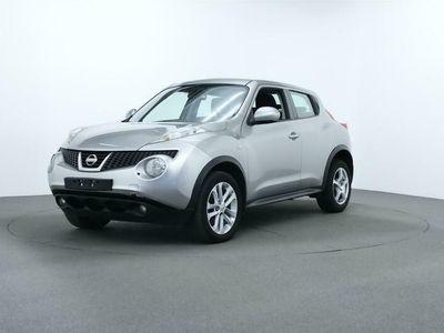 brugt Nissan Juke 1,5 DCi DPF Acenta 4x2 Start/Stop 110HK 5d 6g A+