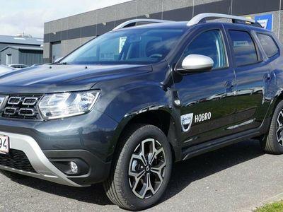 brugt Dacia Duster 1,3 TCe 150 Prestige