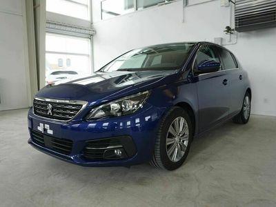 brugt Peugeot 308 1,5 BlueHDi Allure+ 130HK 5d 6g