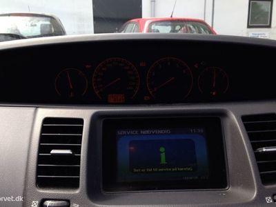 brugt Nissan Primera 1,8 Visia 116HK Stc