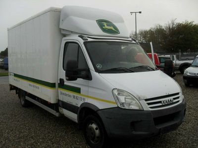brugt Iveco Daily 3,0 50C18