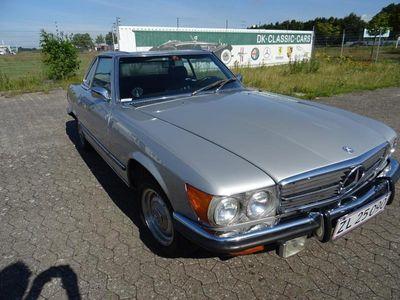 brugt Mercedes SL450 SL (W113)