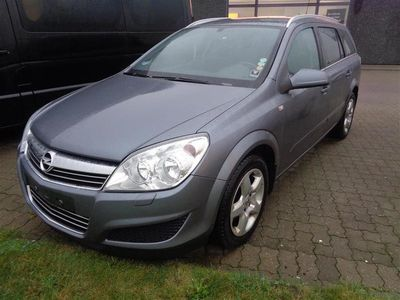 brugt Opel Astra 1,6 115HK Stc