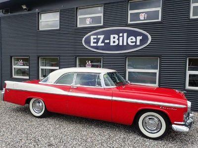 brugt Chrysler Windsor 5,4 V8 Coupe