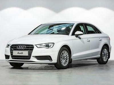 brugt Audi A3 1,6 TDi Ambiente S-tr.