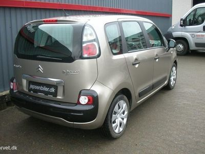brugt Citroën C3 Picasso 1,6 HDI Comfort 90HK