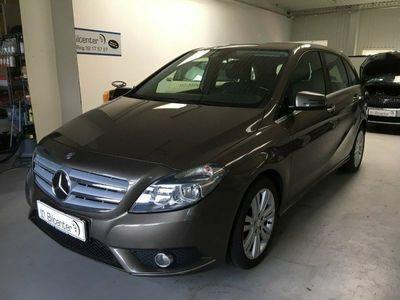 usado Mercedes B200 1,8 CDi aut. BE