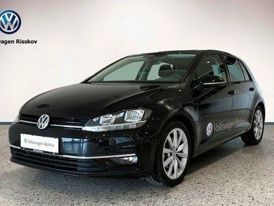 gebraucht VW Golf VII 1,5 TSi 150 Highline DSG