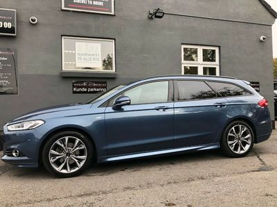 brugt Ford Mondeo 1,5 EcoBoost ST-Line stc. aut.