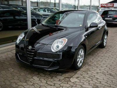 brugt Alfa Romeo MiTo 1,3 JTDm 85 Progression