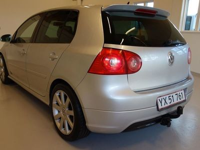 brugt VW Golf 1,9 TDI DPF GT Sport 105HK 5d