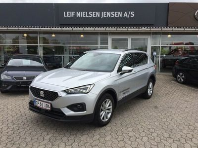 brugt Seat Tarraco 1,5 TSi 150 Style