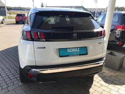brugt Peugeot 3008 2,0 BlueHDi GT 180HK 6g Aut.