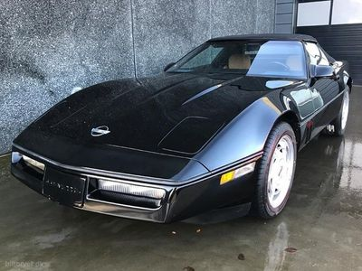 usado Chevrolet Corvette Convertible 5,7 248HK Cabr. Aut.