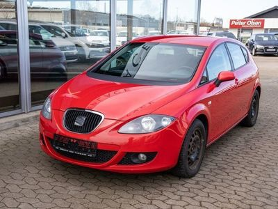 brugt Seat Leon 1,8 TSi Stylance