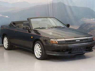 brugt Toyota Celica 20-gti-cabriolet