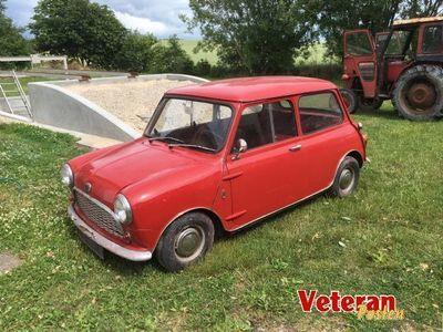 brugt Austin Mini Mini Mk1