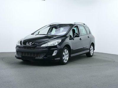 brugt Peugeot 308 SW 1,6 HDI FAP Premium 109HK Stc 6g B