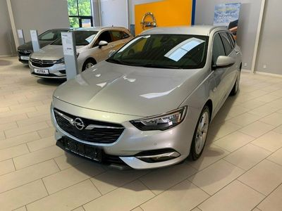 brugt Opel Insignia 1,5 T 165 Dynamic ST aut.