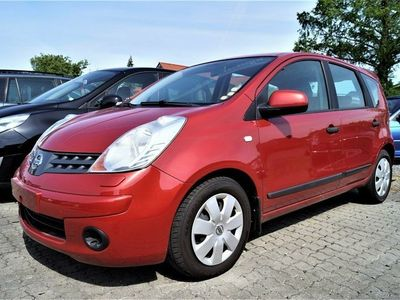 used Nissan Note 1,5 dCi 86 Acenta