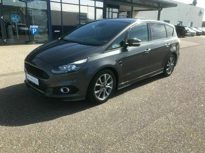 brugt Ford S-MAX 2,0 TDCi 210 ST-Line aut.