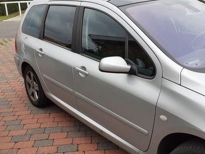 brugt Peugeot 307 2.0 136 HK