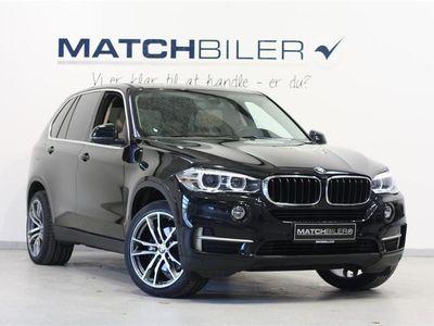 usado BMW X5 30D 3,0 D XDrive 258HK 5d 8g Aut.