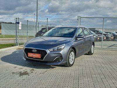 brugt Hyundai i30 1,0 T-GDi Life stc.