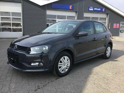 used VW Polo 1,0 75 Trendline BMT
