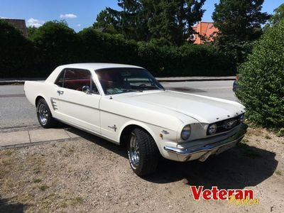usata Ford Mustang Ford Mustang