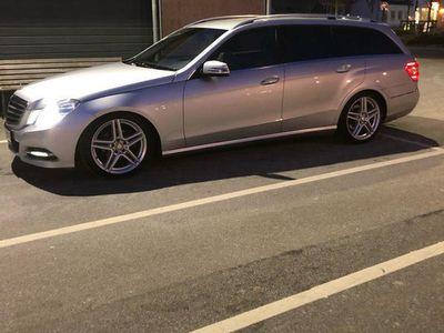 brugt Mercedes E200