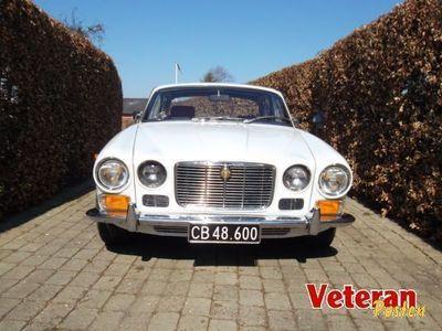 brugt Jaguar XJ6 2,8. aut