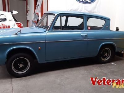 brugt Ford Anglia 105