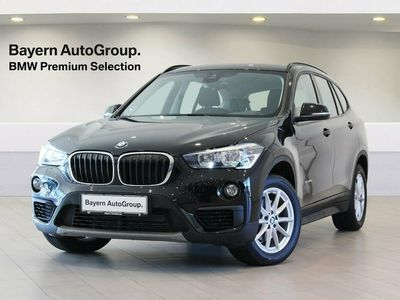 used BMW X1 2,0 sDrive18d aut.