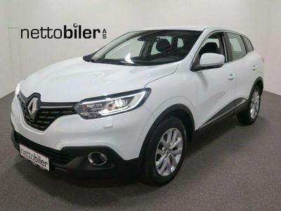 brugt Renault Kadjar 1,5 dCi 110 Zen