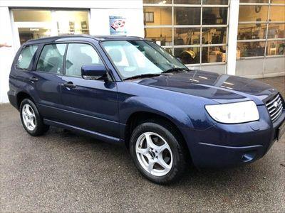 brugt Subaru Forester 2,0 AWD