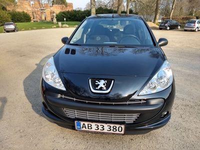 käytetty Peugeot 206+ 1,4 HDI Generation 70HK 5d
