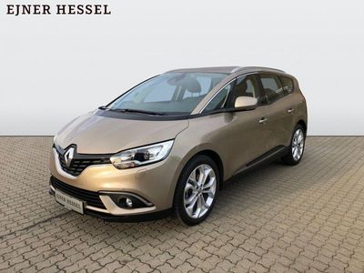 used Renault Grand Scénic IV 1,2 TCe 130 Zen