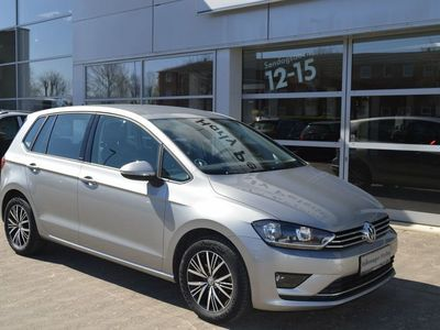 brugt VW Golf Sportsvan 1,6 TDi 115 Allstar BMT