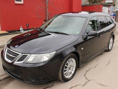 brugt Saab 9-3 2,0 t Linear SportCombi aut.